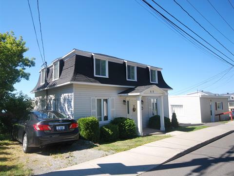 House for sale in Notre-Dame-du-Portage, Bas-Saint-Laurent, 513, Route du Fleuve, 12307040 - Centris.ca