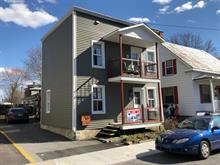 Duplex à vendre à Saint-Hyacinthe, Montérégie, 2605 - 2615, Rue  Nichols, 9544957 - Centris.ca