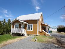 Duplex à vendre à Saint-Urbain-Premier, Montérégie, 201 - 201A, Rue  Principale, 13485270 - Centris.ca