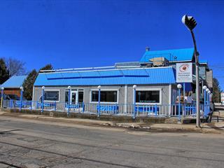 Bâtisse commerciale à vendre à La Tuque, Mauricie, 605, Rue  Saint-Antoine, 15831157 - Centris.ca