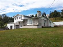 Maison à vendre à Shigawake, Gaspésie/Îles-de-la-Madeleine, 4, Route  132, 11036791 - Centris.ca