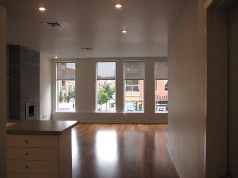 Condo / Appartement à louer à Rosemont/La Petite-Patrie (Montréal), Montréal (Île), 6418, boulevard  Saint-Laurent, 10433162 - Centris