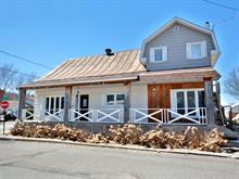 Maison à vendre à Massueville, Montérégie, 822 - 824, Rue d'Orléans, 9284973 - Centris.ca