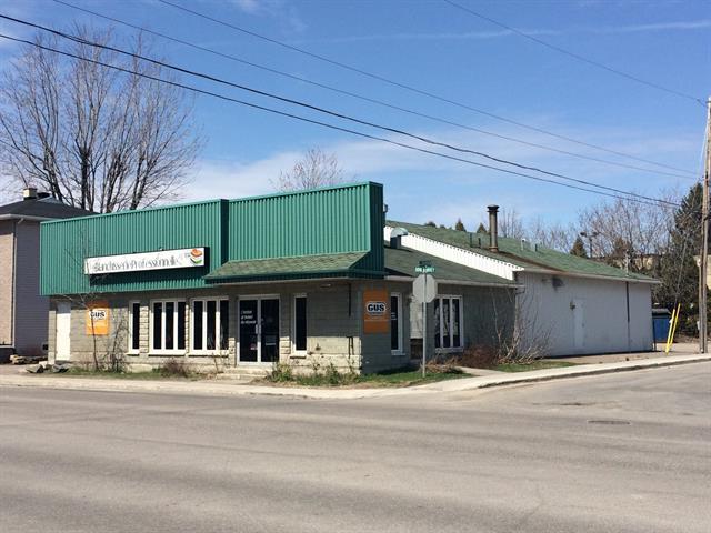 Bâtisse commerciale à vendre à Saguenay (Jonquière), Saguenay/Lac-Saint-Jean, 3780, boulevard  Harvey, 13827325 - Centris.ca