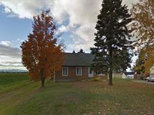 House for sale in Cap-Saint-Ignace, Chaudière-Appalaches, 29, Chemin des Pionniers Est, 17817615 - Centris.ca