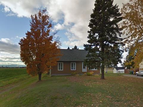 Maison à vendre à Cap-Saint-Ignace, Chaudière-Appalaches, 29, Chemin des Pionniers Est, 17817615 - Centris.ca