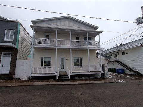 Triplex for sale in Normétal, Abitibi-Témiscamingue, 75 - 75B, Rue  Commerciale, 24097658 - Centris