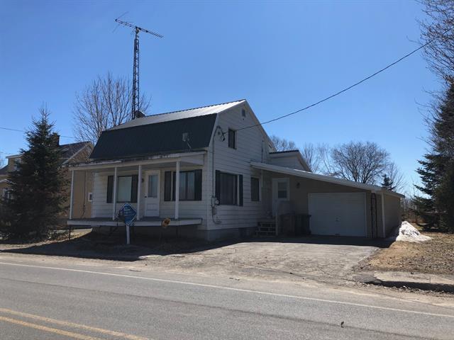 House for sale in Saint-Eugène, Centre-du-Québec, 943, Rang de l'Église, 22047234 - Centris.ca