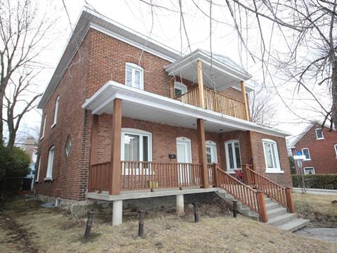 Duplex à vendre à Fleurimont (Sherbrooke), Estrie, 72 - 74, Rue  Murray, 22287138 - Centris.ca