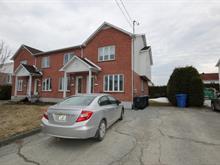 Townhouse for sale in Fleurimont (Sherbrooke), Estrie, 534, Rue  Allard, 24247066 - Centris.ca