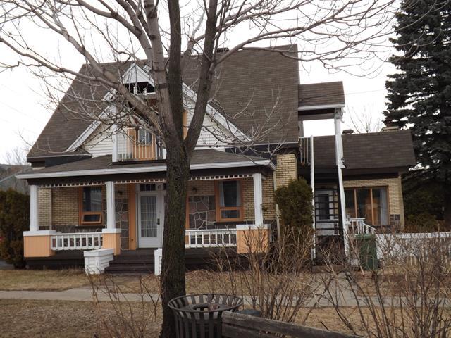 Duplex for sale in Clermont (Capitale-Nationale), Capitale-Nationale, 47 - 49, Rue des Vingt-et-Un, 28653386 - Centris.ca