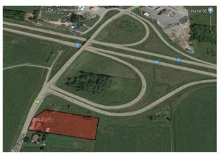 Lot for sale in Brownsburg-Chatham, Laurentides, 141, Route du Canton, 20429749 - Centris.ca