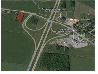 Terrain à vendre à Brownsburg-Chatham, Laurentides, 141, Route du Canton, 20429749 - Centris.ca