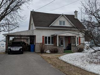 House for sale in Saint-Pierre-les-Becquets, Centre-du-Québec, 616, Route  Marie-Victorin, 18895617 - Centris.ca