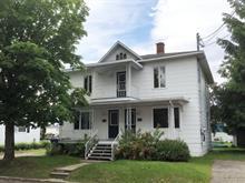 Duplex à vendre à Montmagny, Chaudière-Appalaches, 113 - 115, Rue  Gagné, 21133828 - Centris