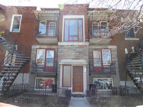 5plex for sale in Rosemont/La Petite-Patrie (Montréal), Montréal (Island), 6278, Rue de Bordeaux, 9189910 - Centris
