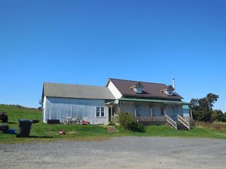 Ferme à vendre à Inverness, Centre-du-Québec, 2292 - 2304, Chemin  Hamilton, 23390125 - Centris.ca