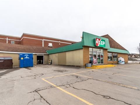 Commercial building for sale in Charlesbourg (Québec), Capitale-Nationale, 70, Rue  George-Muir, 23485874 - Centris.ca