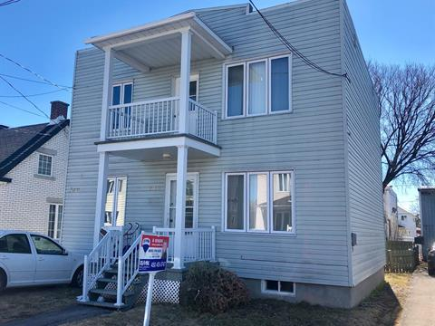 Duplex for sale in Salaberry-de-Valleyfield, Montérégie, 247 - 249, Rue  Champlain, 20950989 - Centris