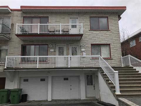 Condo / Apartment for rent in Saint-Léonard (Montréal), Montréal (Island), 8205A, Rue de Domrémy, 20730404 - Centris