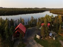 House for sale in Saint-David-de-Falardeau, Saguenay/Lac-Saint-Jean, 829, Lac-Sébastien, 16406921 - Centris.ca