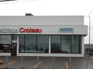 Commercial unit for rent in Trois-Rivières, Mauricie, 300, Rue  Vachon, 19770112 - Centris.ca