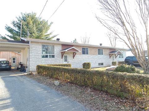 Duplex à vendre à Venise-en-Québec, Montérégie, 149 - 151, 21e Rue Ouest, 28123807 - Centris.ca