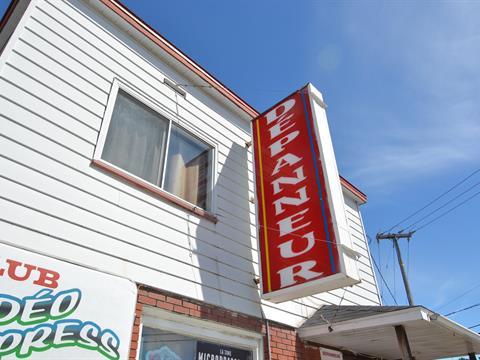 Business for sale in Jacques-Cartier (Sherbrooke), Estrie, 3440, Rue  Thomas-Chapais, 15667835 - Centris