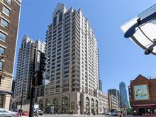 Condo / Apartment for rent in Ville-Marie (Montréal), Montréal (Island), 1200, boulevard  De Maisonneuve Ouest, apt. 11 D, 24495122 - Centris.ca