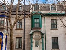 Maison à vendre à Ville-Marie (Montréal), Montréal (Île), 1380 - 1382, Avenue  Overdale, 12380427 - Centris.ca