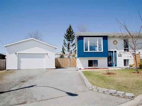 Maison à vendre à Masson-Angers (Gatineau), Outaouais, 1143, Rue de Liesse, 12984217 - Centris