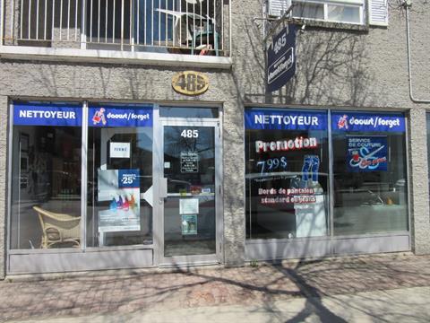 Business for sale in Lachute, Laurentides, 485, Rue  Principale, 25449083 - Centris.ca