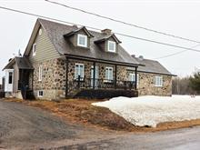 Maison à vendre à Sainte-Thècle, Mauricie, 2801, Chemin  Saint-Thomas, 15639235 - Centris.ca