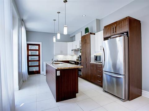 Condo à vendre à Mercier/Hochelaga-Maisonneuve (Montréal), Montréal (Île), 3887, Rue  Sainte-Catherine Est, 20009884 - Centris