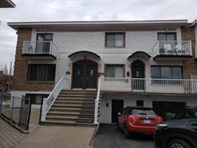 Quintuplex à vendre à Montréal (Saint-Léonard), Montréal (Île), 4485 - 4491, Rue  Frégault, 15481373 - Centris.ca