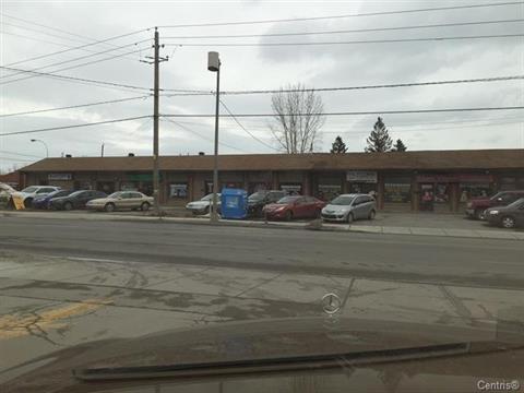 Bâtisse commerciale à vendre à Laval (Vimont), Laval, 5515 - 5535, boulevard des Laurentides, 25611069 - Centris.ca