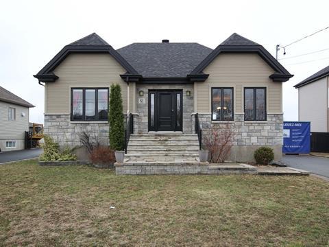 Maison à vendre à Saint-Mathias-sur-Richelieu, Montérégie, 81, Chemin des Patriotes, 27296733 - Centris