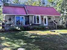Maison à vendre à Baie-Saint-Paul, Capitale-Nationale, 461, Rang de Saint-Placide Sud, 14691228 - Centris.ca