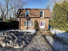 Maison à vendre à Maniwaki, Outaouais, 127, Rue  Principale Nord, 27010541 - Centris.ca