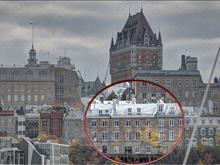 Condo for sale in Québec (La Cité-Limoilou), Capitale-Nationale, 23, Rue des Remparts, apt. 2, 22839731 - Centris.ca