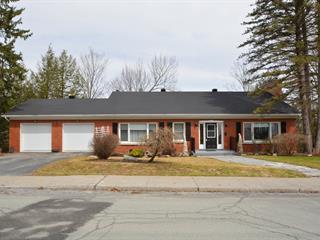 Duplex à vendre à Sherbrooke (Lennoxville), Estrie, 60, Rue  Clough, 19927191 - Centris.ca