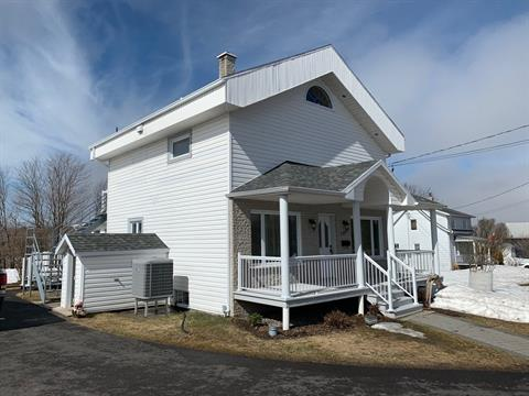 Duplex for sale in Cap-Saint-Ignace, Chaudière-Appalaches, 758 - 760, Chemin  Bellevue Est, 10655882 - Centris