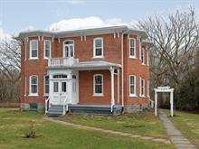 House for sale in Ormstown, Montérégie, 11, Rue  Lambton, 25687634 - Centris