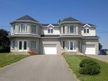 Duplex à vendre à Nicolet, Centre-du-Québec, 3615, Chemin du Fleuve Est, 28663708 - Centris.ca