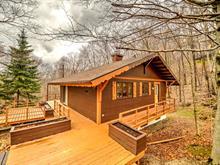 Maison à vendre à Lac-Beauport, Capitale-Nationale, 15, Chemin de la Cime, 24286177 - Centris