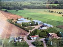 Ferme à vendre à Pont-Rouge, Capitale-Nationale, 636, Route  Grand-Capsa, 14860959 - Centris.ca