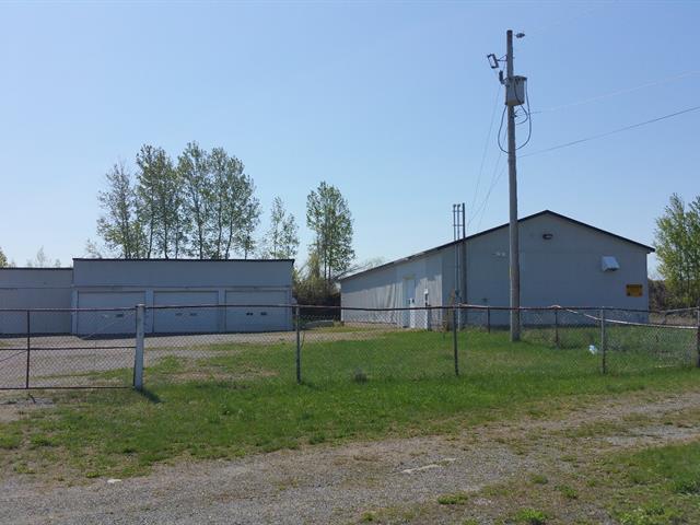 Industrial building for sale in Bécancour, Centre-du-Québec, 7025, Rue des Châtaigniers, 20838343 - Centris.ca