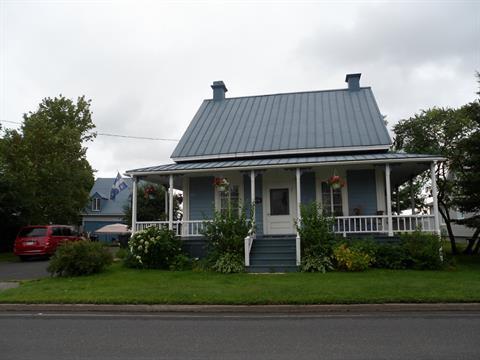 House for sale in Lotbinière, Chaudière-Appalaches, 7567, Route  Marie-Victorin, 19764295 - Centris