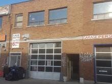 Bâtisse commerciale à louer à Montréal (Rosemont/La Petite-Patrie), Montréal (Île), 900B, Rue  Jean-Talon Est, 19035165 - Centris.ca