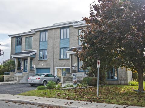 Triplex à vendre à Chambly, Montérégie, 1272 - 1276, boulevard  Lebel, 26716489 - Centris